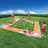Best Waterwood Water Slides - BANZAI Spring and Summer Toys Grand Slam Baseball Review