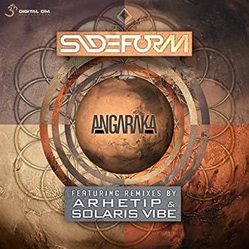 Angaraka (Remixes)