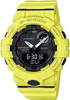G-SHOCK Reloj Digital, Contador de pasos, Sensor de movimiento, para Hombre