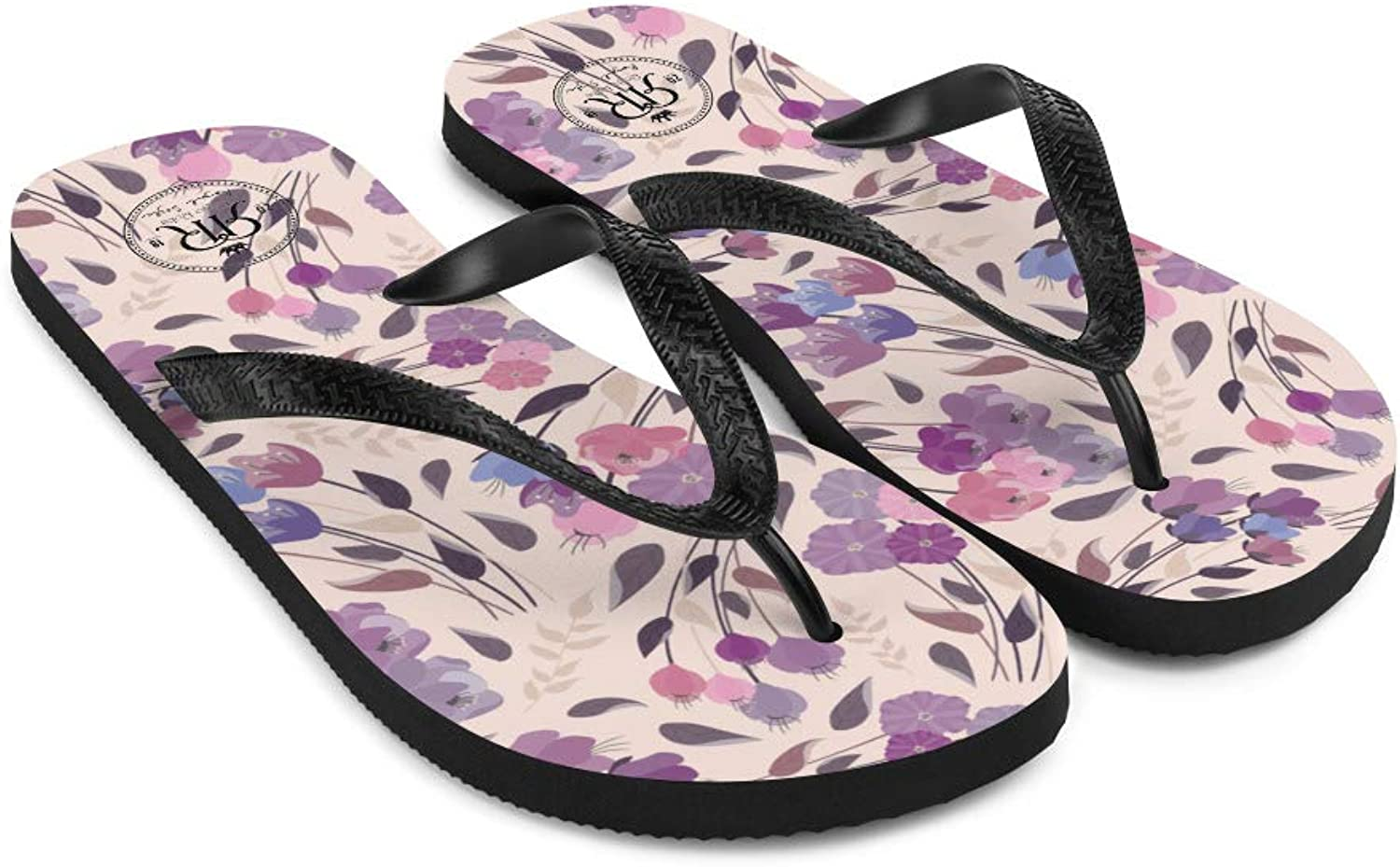 Regio Roba Comfort Style Summer Flip-Flops Sandals for Women