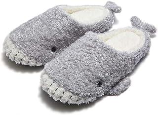 [LINENLUX] ルームシューズ スリッパ あったか レデイース もこもこ 可愛い 静音 滑り止め 柔らかい 洗える 室内履き