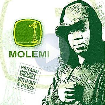Motsami: Rebel Without a Pause