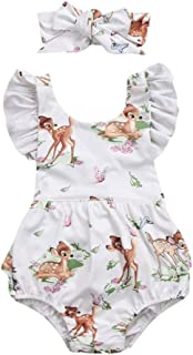 Best newborn girl coming home outfit summer Reviews