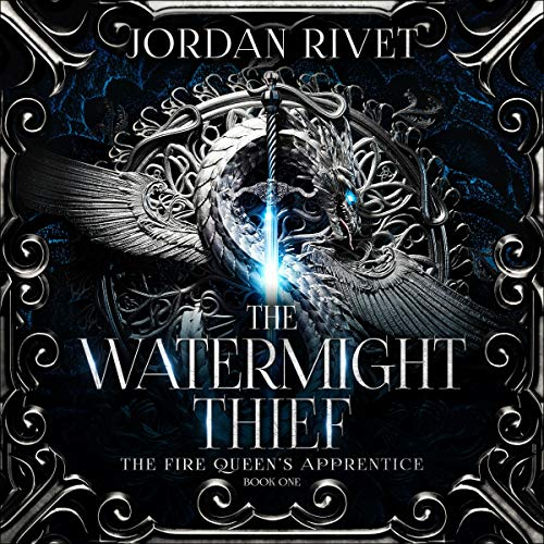 The Watermight Thief cover art