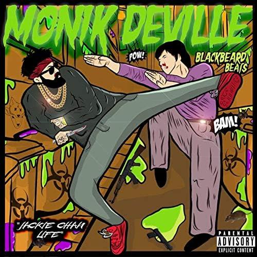 Monik Deville