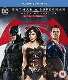Batman V Superman - Dawn Of Justice: Ultimate Edition (2 Blu-Ray)...