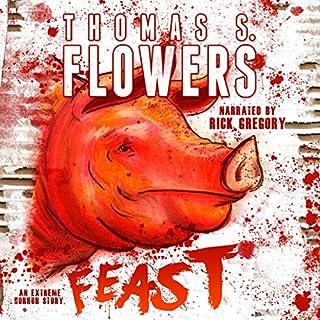 Feast cover art