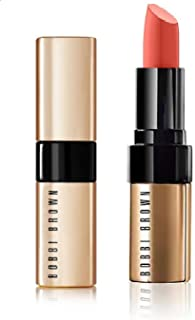 Bobbi Brown Luxe Lip Color - 24 Pale Coral (Full Size)