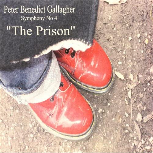 Arrest and Trial ~ Part 1 by Peter Benedict Gallagher on Amazon