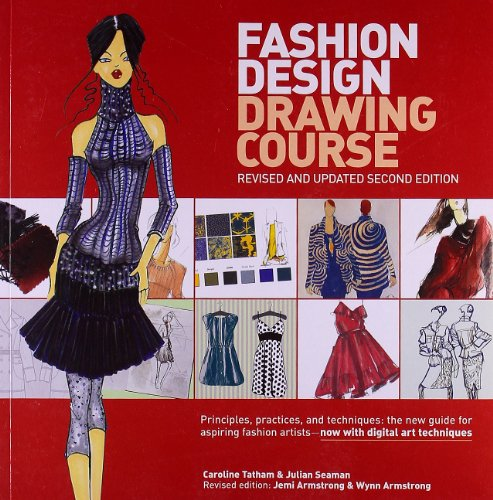 Fashion Design Drawing Course Principle Buy Online In Gibraltar At Desertcart