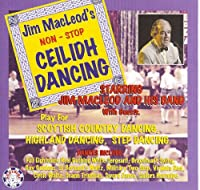 Ceilidh Dancing