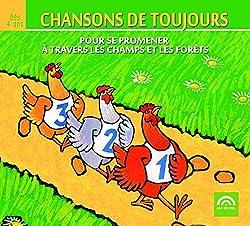 Chansons de Toujours Vol 1