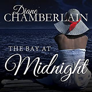 The Bay at Midnight                   By:                                                                                                                                 Diane Chamberlain                               Narrated by:                                                                                                                                 Cris Dukehart,                                                                                        Randye Kaye,                                                                                        Julie McKay                      Length: 13 hrs and 33 mins     356 ratings     Overall 4.3