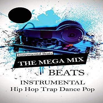 The Mega Mix Beats