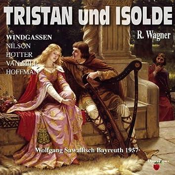 Richard Wagner: Tristan und Isolde (Bayreuth 1957)