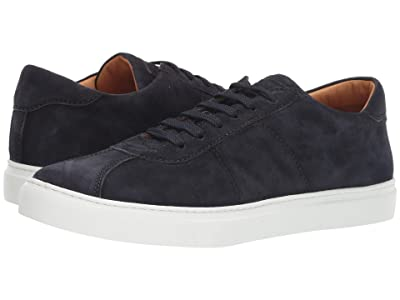 To Boot New York Decatur (Blue Suede) Men