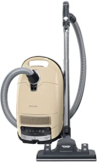 Miele S8590 Alize Canister Vacuum Cleaner (Old Model)