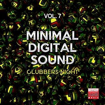 Minimal Digital Sound, Vol. 7 (Clubbers Night)
