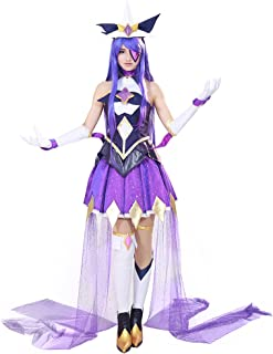 Best cosplay star guardian Reviews
