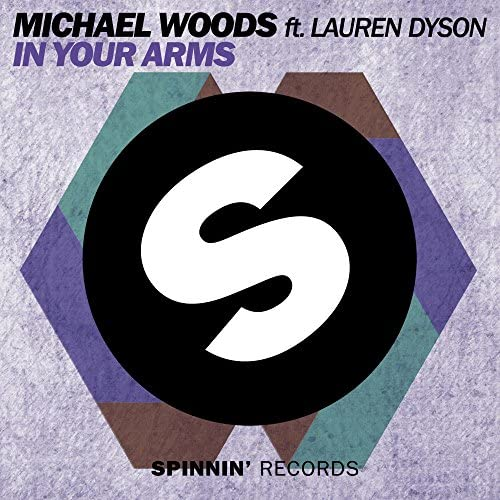 Michael Woods feat. Lauren Dyson