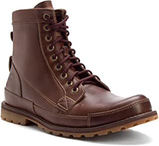 """Timberland Men's Earthkeepers Original Leather 6"""" Boot"""