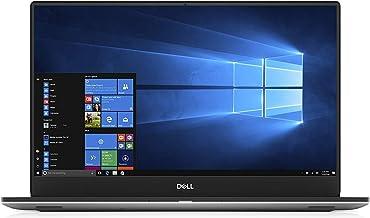 "Dell XPS 15 7590 Laptop: Core i7-9750H, 32GB RAM, 1TB PCIe SSD, 15.6"" 4K OLED 400-nits Display (3840 X 2160), Nvidia GTX 1650"