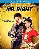 MR. RIGHT BD [Blu-ray]