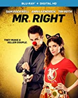 Mr Right / [Blu-ray] [Import]