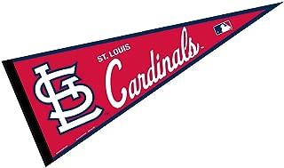 WinCraft St. Louis Cardinals MLB Large Pennant