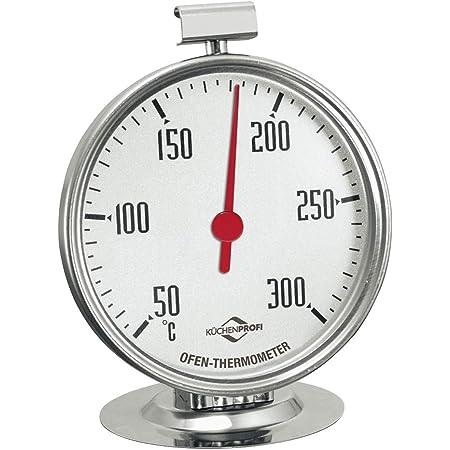 Kuchenprofi 26K6510 Thermomètre à Four 7,5Cm
