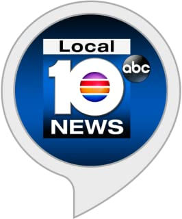 Local 10 WPLG - Miami News (Flash Briefing)