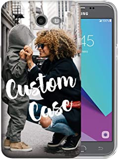 customize galaxy j3 phone case