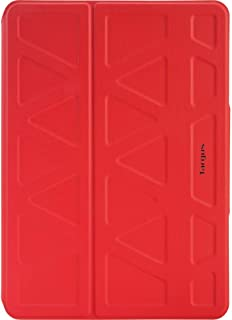 Targus 3D Protection Case for 9.7-Inch iPad Pro, Red (THZ63503GL)