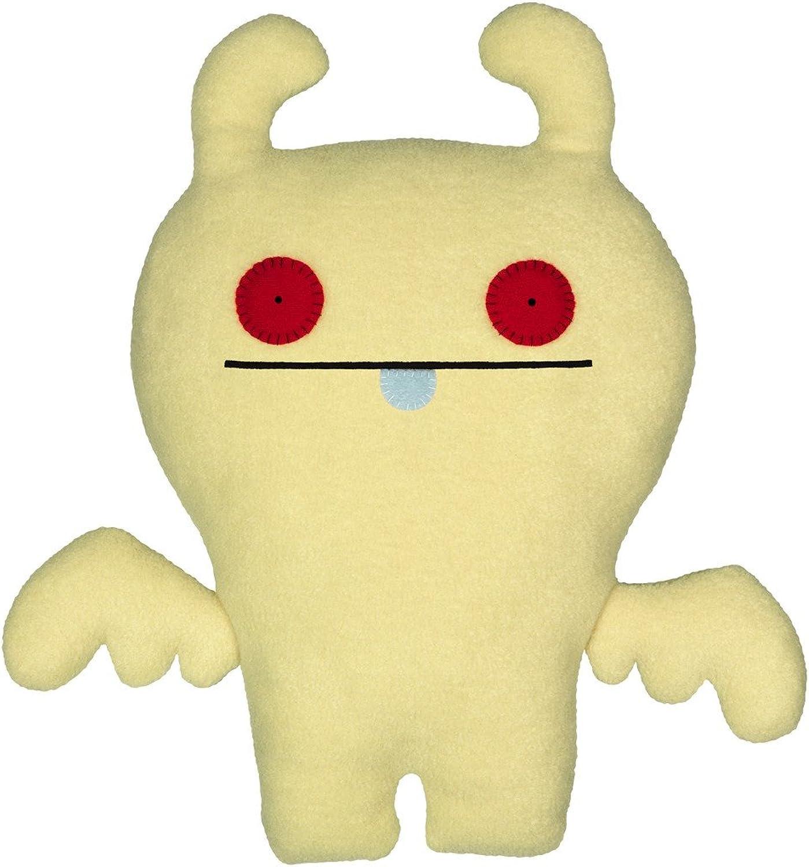 UglyDoll Little Ugly Plush Doll, Picksey