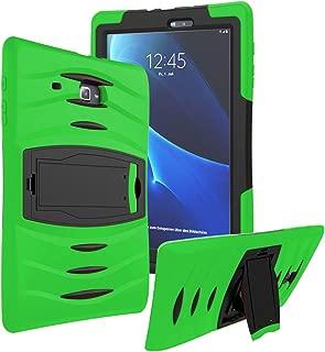 Galaxy Tab E 7.0 Lite case, KIQ Shockproof Heavy Duty Military Case Fits SM-T113/SM-T111/SM-T110/SM-T116 for Samsung Galaxy Tab 3 LITE, Tab E Lite 7