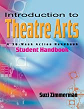 Best introduction to theatre arts Reviews