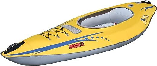 the firefly kayak