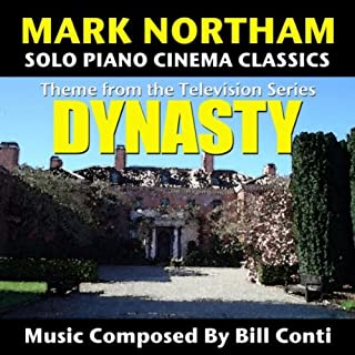 Amazon com: Bill Conti+Theme from 'Dynasty'