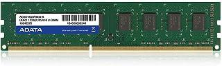 ADATA Premier Series 8 GB Kit (4 x 2) DDR3 1333Mhz CL9 Dual Channel with HS Desktop Memory with Heaksink AD3U1333C4G9-DRH