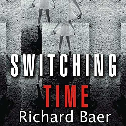 Switching Time cover art