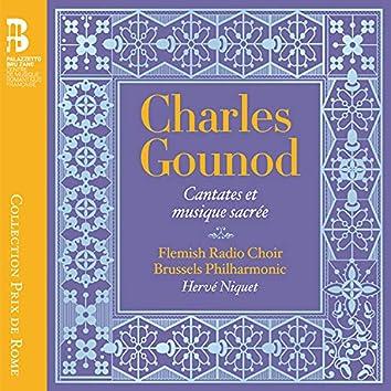 Gounod: Cantates et musique sacrée