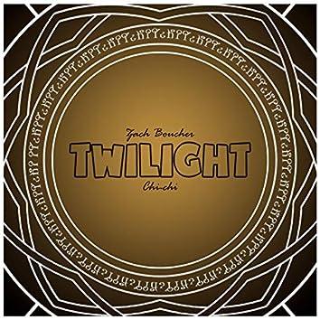 Twilight (feat. Chi-Chi)
