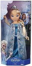 Disney Frozen - Elsa the Snow Queen 20 Inch Doll