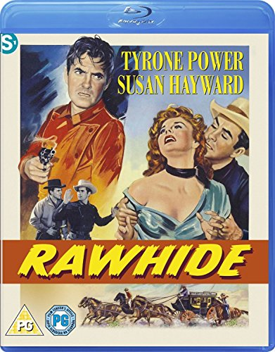 Rawhide [Blu-ray] [UK Import]