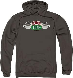 Popfunk Friends TV Central Perk & Cast Pullover Hoodie Sweatshirt & Stickers