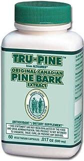 Tru-pine From Altramed Original Canadian Pine Bark Extract