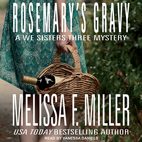 Rosemary's Gravy audiobook cover art