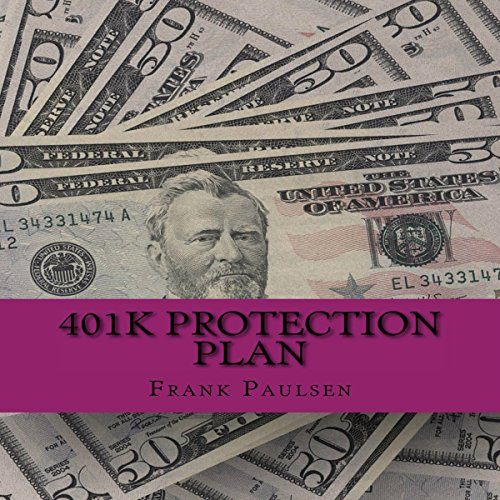 401k Protection Plan audiobook cover art