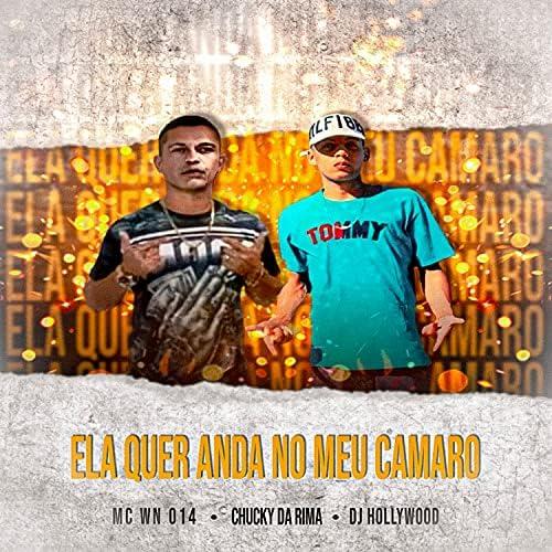 Chucky da Rima & MC WN 014 feat. DJ Hollywood