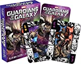 Image of AQUARIUS Marvel Guardians of the Galaxy Playing Cards Deck